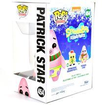 Funko Pop! Spongebob Squarepants Patrick Star 454 Christmas Holiday Vinyl Figure image 3
