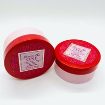 2-Pack Bath & Body Works YOU'RE THE ONE Whipped Glowtion Lotion Butter 2 oz - $19.75