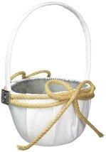 Ivy Lane Design Big Sky Collection Flower Girl Basket - $48.50