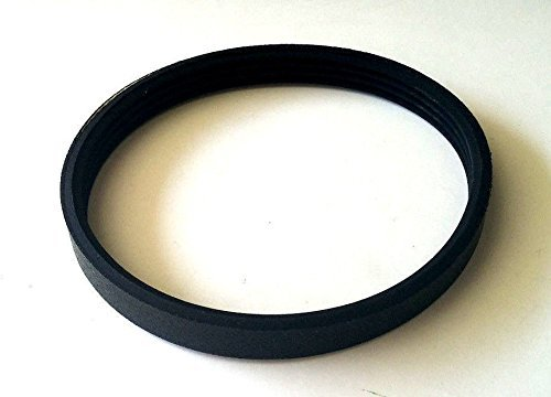 "Primary image for New Replacement Belt for use with 9"" GMC Model BS230L Band Saw Belt"