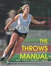 The Throws Manual, Third Edition [Paperback] Dunn, George D. - $18.29