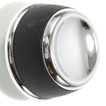 WH01X10748 GE Knob Rubber Asm Genuine OEM WH01X10748 - $18.32