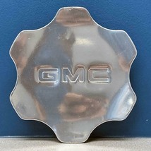 "ONE 2001-2007 GMC Yukon Denali Sierra Denali # 5132 17"" Polished Rim Center Cap - $35.00"