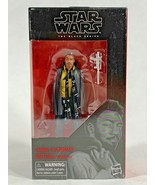 "Star Wars "" The Black Series""  Lando Calrissian 6 Inch  Action Figure In... - $11.87"