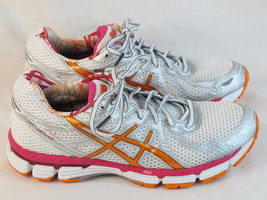 Asics GT 2000 Running Shoes Women's Size 8.5 US Near Mint Condition @@ - $58.29