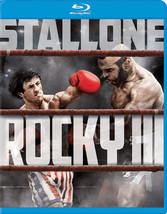 Rocky Iii (Blu-Ray/Ws/Sac/Re-Pkgd)