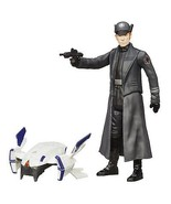 Star Wars The Force Awakens 3.75-Inch Figure Space Mission First Order G... - $11.87