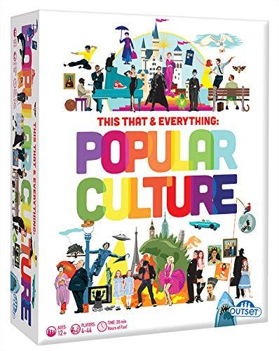 This That & Everything: Popular Culture