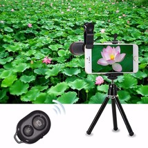 11 in 1 Smartphone Camera Lens Kit - $129.95