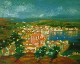 Salvador Dali - Landscape Near Cadaques2  - Poster Canvas art print A4 A... - $3.28+
