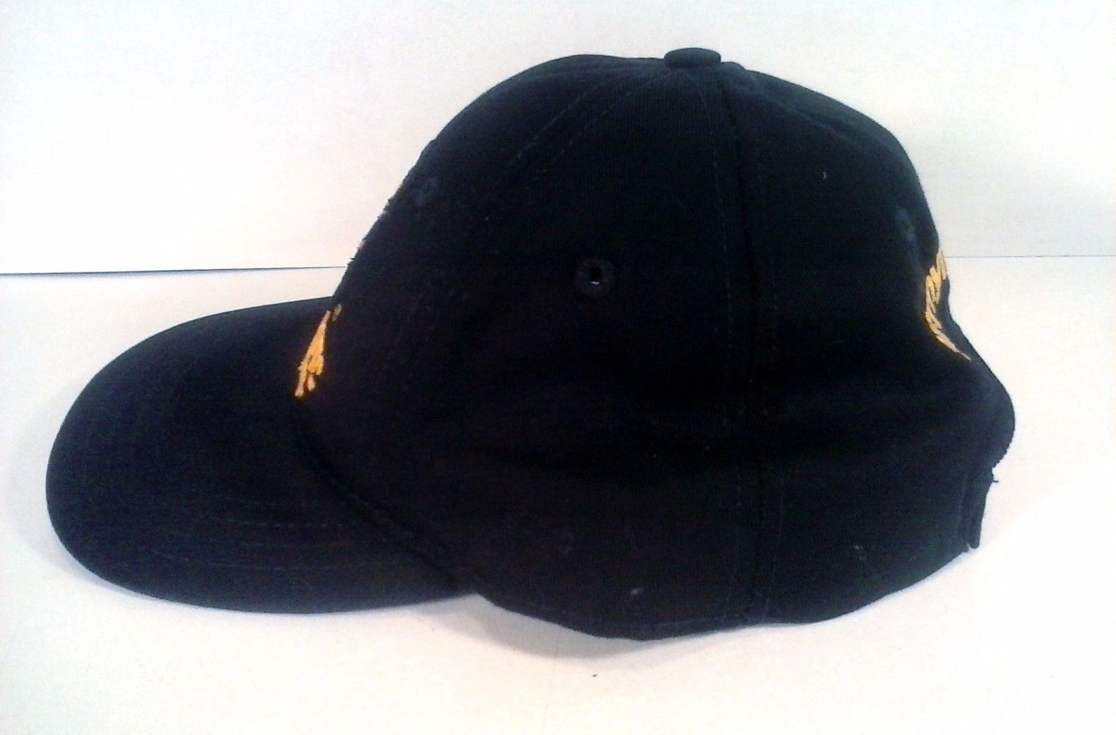 ARMY ROTC START STRONG LEADERSHIP EXCELLENCE MADE IN USA HAT CAP