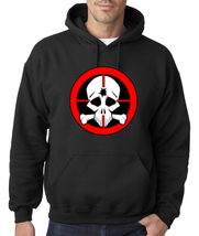 Zombie Target inspired ,Hoodie,80%Cotton,20%polyester Men's,Women,Kids - $29.99