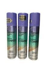 Parfums De Coeur Confess Fragrance Deodorant Body Spray 2.5 Oz / 75 Ml For Women