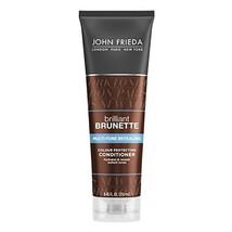 John Frieda Conditioner Brilliant Brunete Moist 8.45oz (2 Pack) - $23.28