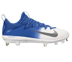Nike Vapor Ultrafly Elite Baseball Cleats Blue White 852686-441 Mens Siz... - $21.95