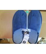 Men's Microfiber Scuff Slide Slipper by Goodfellow & Co. Size S (7-8) - $10.00