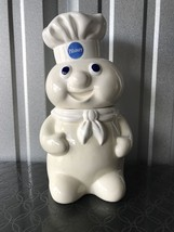 Vintage 1988 Pillsbury Dough Boy Ceramic Cookie... - $75.00