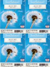 ScentSationals Blue Sky Wax Cubes - 4-Pack - $24.45