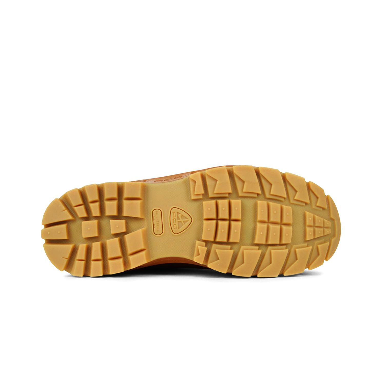 ce84549bbf Nike Air Max Goadome Boots Tawny/Gum Light Brown ACG 865031 208 Mens Size  7.5