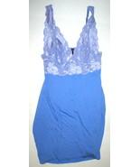 NWT New Natori Womens Nightgown Designer S Purple Night Gown Soft Modal ... - $109.20