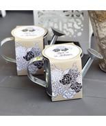 50 Watering Can Botanical Flower Kit Eco Bridal Wedding Favors Personali... - $142.45