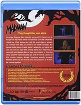 Madman  - Vinegar Syndrome [Blu-ray/DVD Combo] image 2