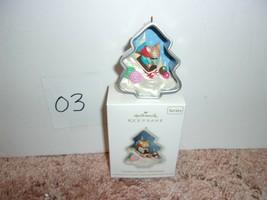 Hallmark Keepsake Ornament Cook Cutter Christmas 1st in Series 2012 - $16.99