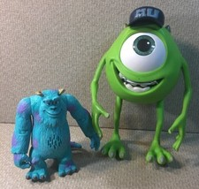 CC32 Lot 2 Monsters Inc Disney Toys 2 Random Toys - $15.80