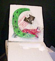 CowParade Mooon Dreams Item # 7250 Westland Giftware AA-191957 Collectible image 4