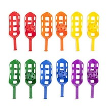 Champion Sports Scoop Ball Set: Classic Outdoor Lawn Party (Original Ver... - $35.95