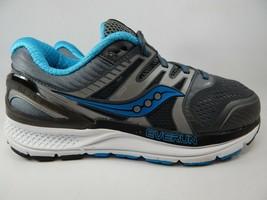 Saucony Redeemer ISO 2 Size 8 D (W) WIDE EU 39 Women's Running Shoes S10382-1 - $82.60
