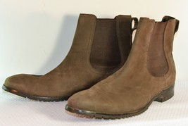 Nike Suede Chelsea Boots - £30.39 GBP