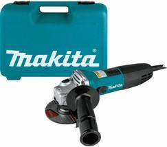 "Makita GA4030K 4"" Angle Grinder with Tool Case  - $89.00"