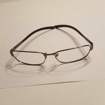 Ray ban eyeglasses frame gunmetal frame RB 3413 004 60x18x135 - $25.00
