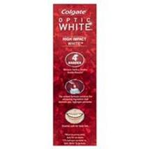 Colgate Optic White High Impact Glistening Mint Teeth Whitening Toothpaste - $61.43