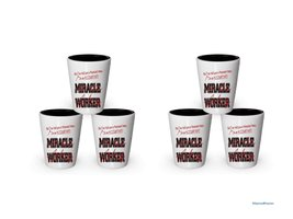I'm a Accountant Shot Glass, not a Miracle Worker- Funny Gifts for Accou... - $29.35
