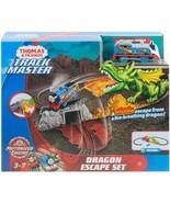 Fisher-Price Thomas & Friends TrackMaster Dragon Escape Train Set BRAND NEW - $36.62