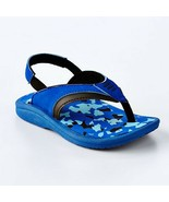 Toddler Boys Girls Jumping Beans Thong Sandal Shoes - $16.99