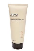AHAVA Dead Sea Mud Dermud Nourishing Body Cream, 6.8. - $45.14