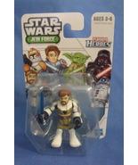 Toys Hasbro NIB Star Wars Jedi Force Playskool Obi Wan Kenobi - $10.95