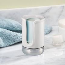 Bath Organizer With 7 Pockets Double Handles Bathhouse& Toiletries - $25.99