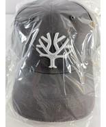 Sealed Shot Show 2020 Boker Tree Brand Gray White Adjustable Back Cap Hat - $22.76