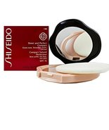 Shiseido Sheer and Perfect Compact Foundation SPF15 Foundation for Women... - $34.68