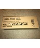 Ricoh Waste Toner Bottle IM C6000 418425 for IM C2500 IM C3500 IM C4500 - $28.00