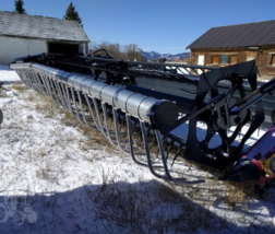 2009 Case IH 2162 For Sale In Victor, Idaho 83455 image 4