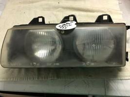 92-99 BMW E36 318I 325I 328I FRONT LEFT/DRIVERS SIDE HEADLIGHT - $53.10
