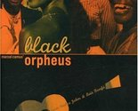 Black Orpheus (The Criterion Collection) [DVD] [1959]