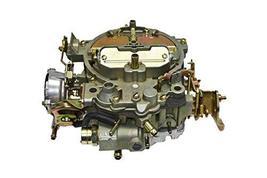 A-Team Performance 1903GG OEM GREEN Remanufactured Carburetor Rochester Quadraje