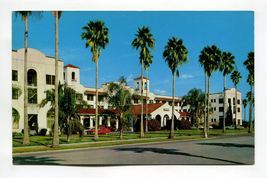 Mayfair Hotel on the banks of the St John's River at Sanford Florida - $0.99