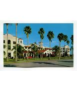 Mayfair Hotel on the banks of the St John's River at Sanford Florida - $0.79